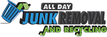 All Day Junk Logo