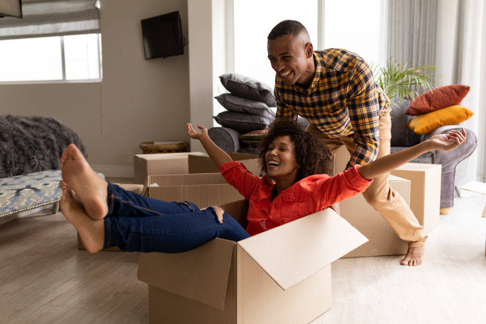 5 Steps To Take Leading Up To Your Move