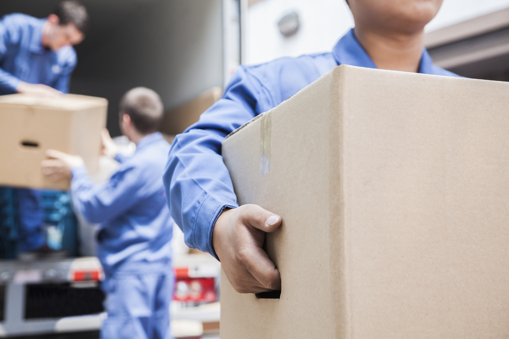 Should I Hire a Moving Company?