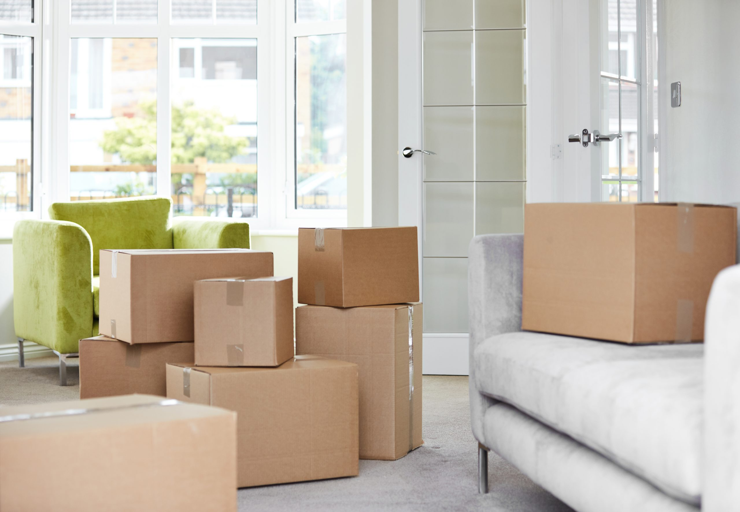 The Best Ways to Organize Your Move