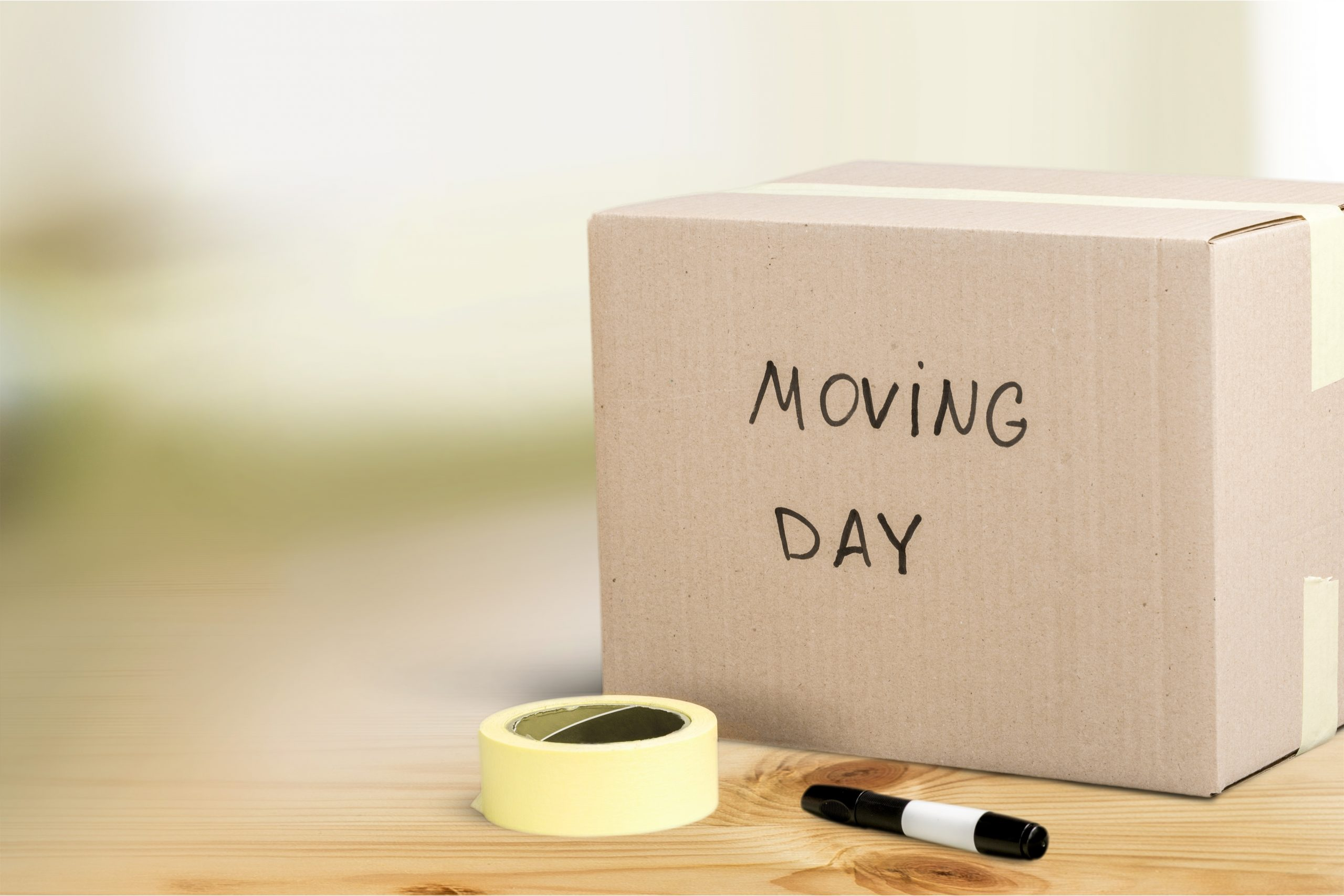 What Should I Know About Tipping The Movers?