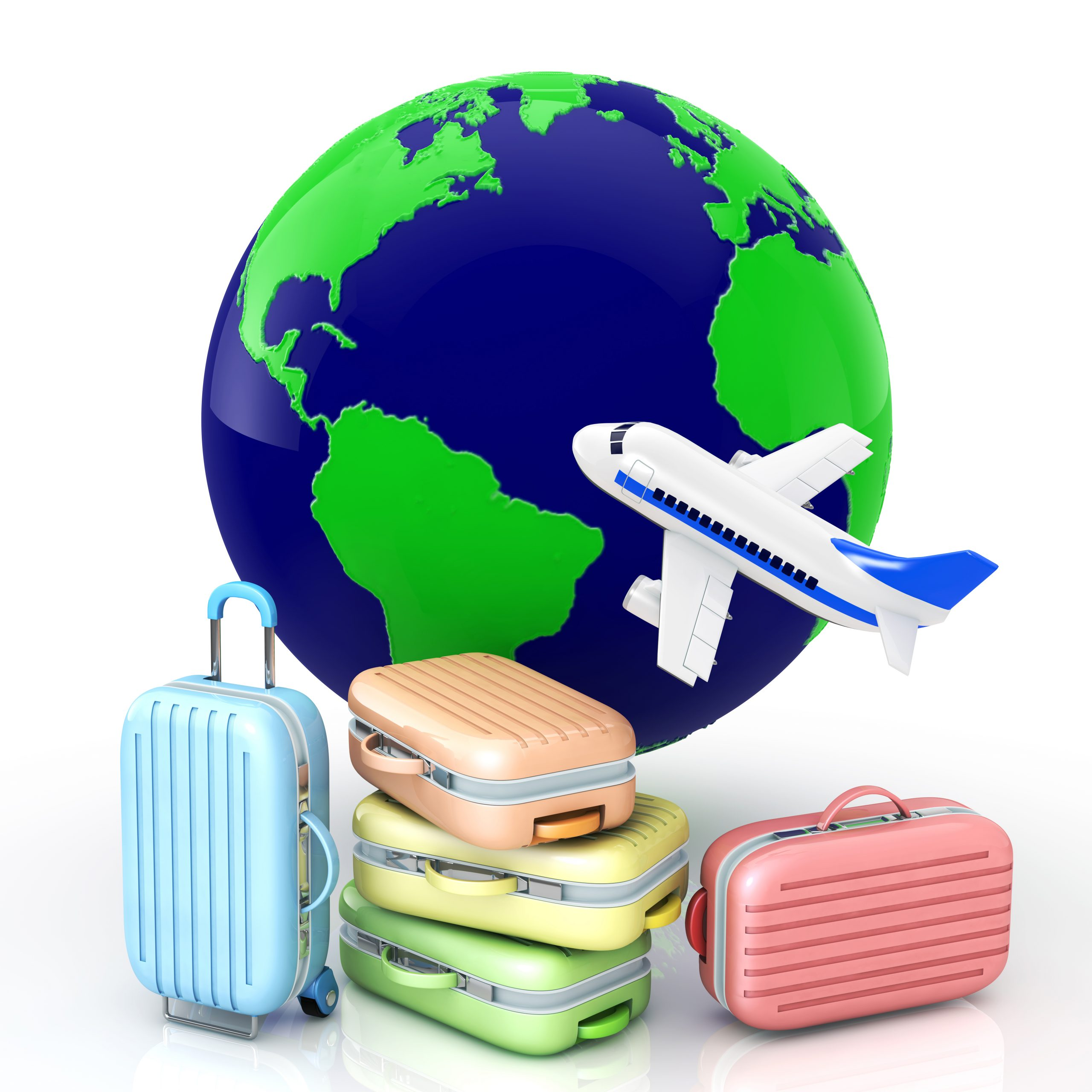 Tips For First Time Moving Overseas